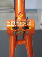 illusion hungerlug orange