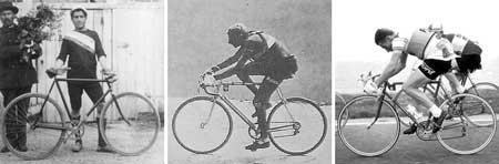 Pothier-Coppi-Anquetil