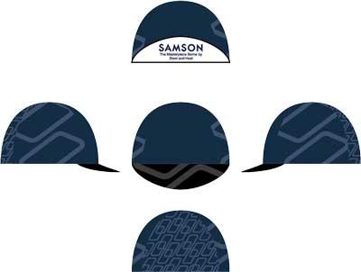 SAMSON CAP